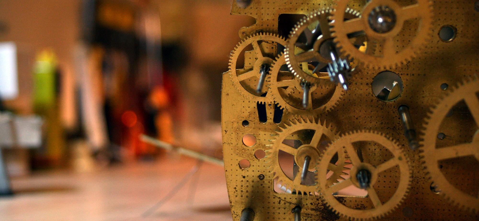 Clock Repair & Restoration